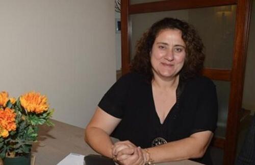 Eπιστημονική ομιλία από την Καθηγήτρια κ. Βάσω Αποστολοπούλου – «Θεραπευτικές πτυχές στον καρκίνο του μαστού».