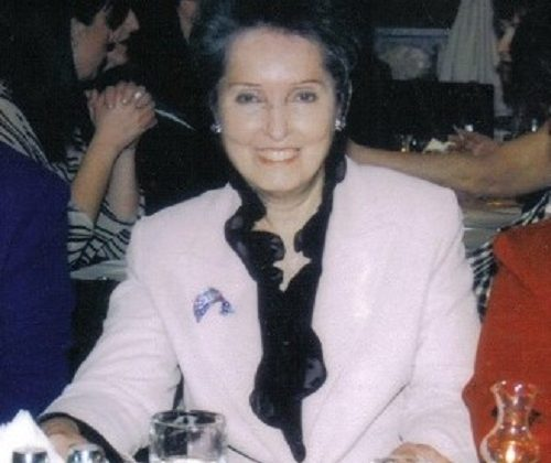 ΨΗΦΙΣΜΑ για το θάνατο της Λέτας Χατζή
